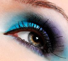 гарні очі