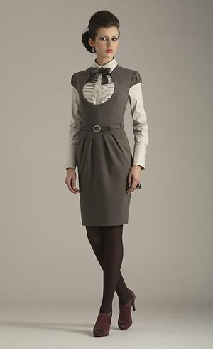 платье Nelva