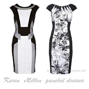фільончасті сукні