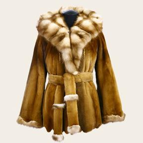 Модные дубленки   Must have   Журнал   Starlook.ru