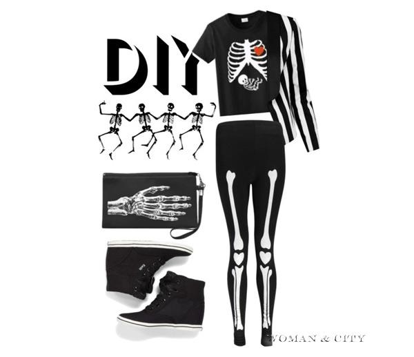 Хеллоуїн-костюм