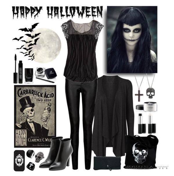 Хеллоуїн-costume3